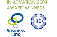 Innovation 2004 Award Winners